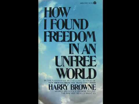 How I Found Freedom in an Unfree World Book Review