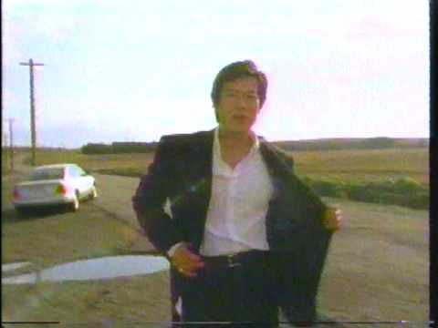 1996 audi quattro commercial nylon feet big car dismount - 1 4