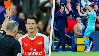 5 Poor Arsenal Players That Unai Emery Made Great