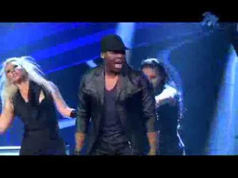 Lloyd Cele performing OMG Usher Raymond at South African Idols 2010.flv
