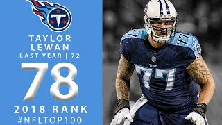 #78: Taylor Lewan (OT, Titans)