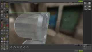 Motion5+mObject -Tutorial Teil 5 Bevel-Konturen(German)