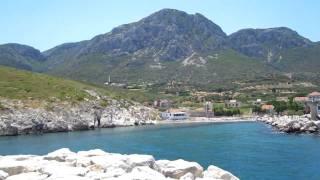 Saip Köyü ve Saip Altı Liman