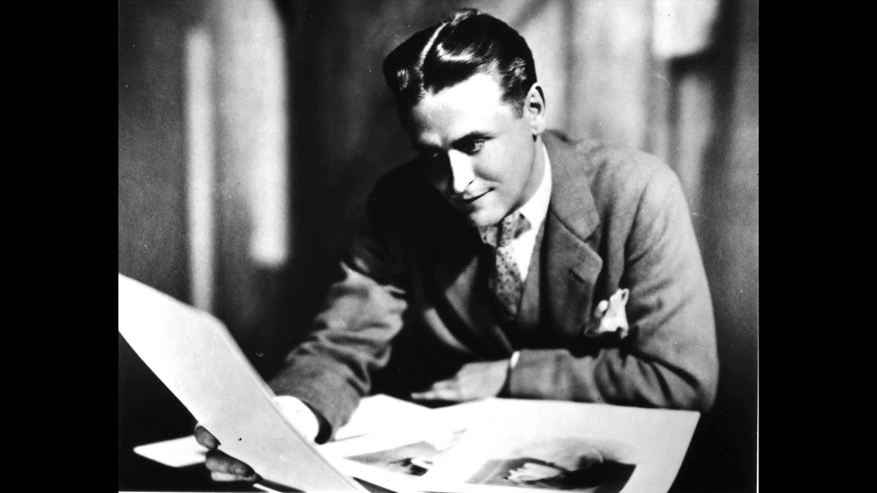 10 Things You May Not Know About F. Scott Fitzgerald