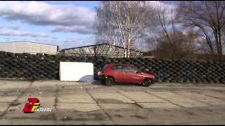 DOKTORfilm: Clio skok