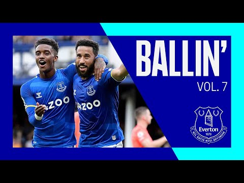 TRICKS, FLICKS, HELPS AND OBJECTIVES!  |  BALLIN 'VOL.  7 ft. RICHARLISON, TOWNSEND, GRAY + MORE!