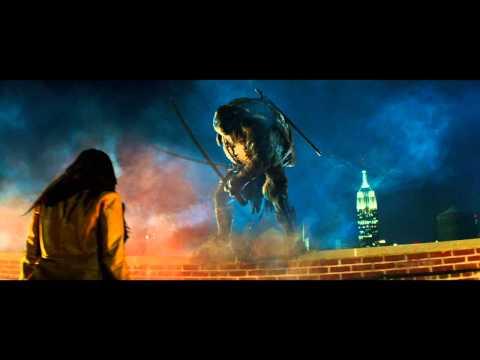 Teenage Mutant Ninja Turtles    2014  Regal Movies HD
