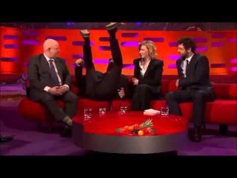 The Graham Norton Show Series 11, Episode 1 13 April 2012 YouTube