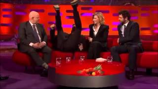 Video The Graham Norton Show Series 11, Episode 1 13 April 2012 YouTube download MP3, 3GP, MP4, WEBM, AVI, FLV Agustus 2018
