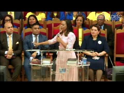 Missª. Isa Reis - 23º Congresso da CIBESC