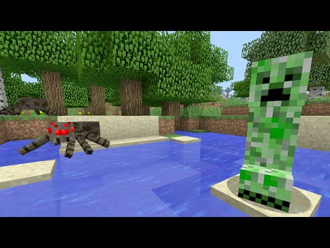 Minecraft Xbox: The Bad Beginning [1]