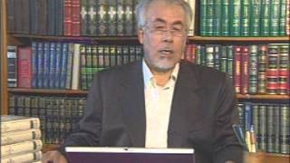 6-TEFSİR GÜNLÜĞÜ - MAHMUT TOPTAŞ HOCAEFENDİ - (6.Ders) -   FATİHA SURESİ