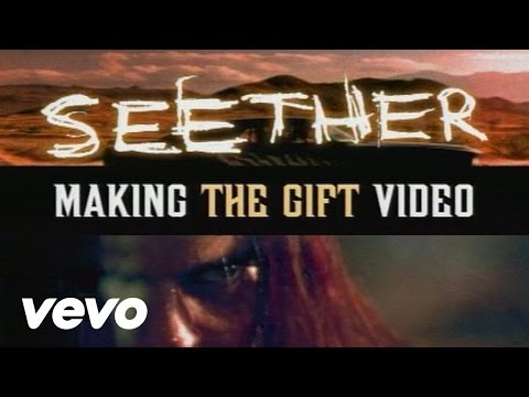 Seether  The Gift: