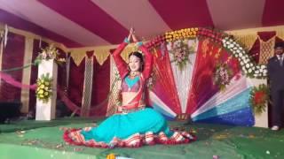 Gambar cover prem ratan dhan payo dance program