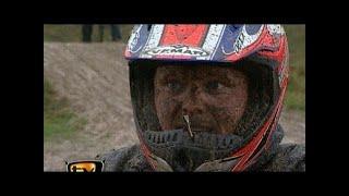 Raab in Gefahr beim Motocross - TV total