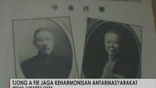 Sejarah Tjong A Fie Di Kota Medan - INews Pagi Super Sunday 29/01