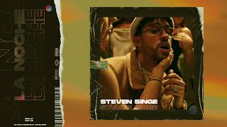 Bad Bunny x Nio Garcia - La Noche - Instrumental Reggaeton Beat 🚀 Steven Singe 🚀