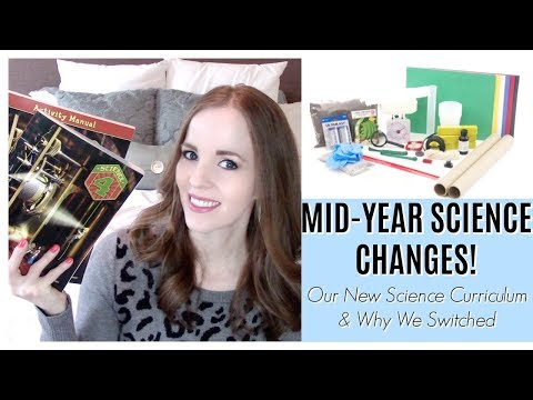 homeschool-curriculum-changes!-|-new-homeschool-science-curriculum-|-bob-jones-&-home-science-tools