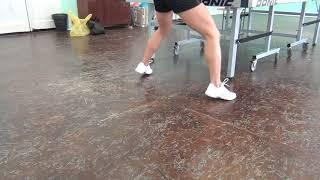 Только ноги