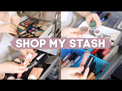 SHOP MY STASH June 2020: Makeup I've Been Neglecting from YouTube · Duration:  30 minutes 11 seconds