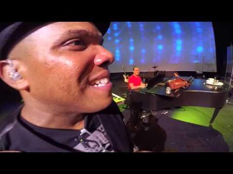 """Ben-Hur canta: """"Cuan Grande Es El""""  Kemuel Roig, y Hery Paz.  Dic 2015 en Su Iglesia EBS Florida"""