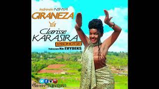 Giraneza ya Clarisse KARASIRA (Official Audio)