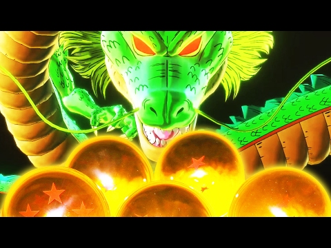 LET'S MAKE A WISH - Dragon Ball Xenoverse 2 - Xbox One Gameplay Part 49 | Pungence