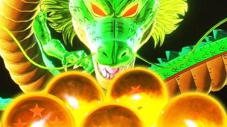 LET'S MAKE A WISH - Dragon Ball Xenoverse 2 -...