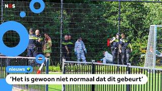 Jongen van 15 doodgestoken in Rotterdam