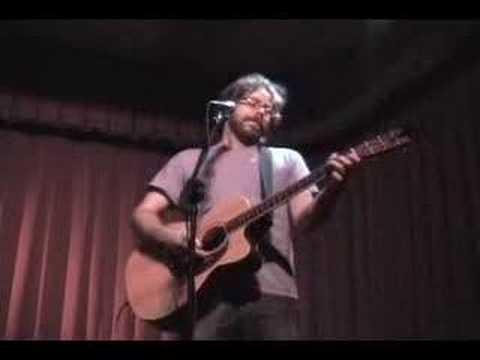 Jonathan Coulton - First of May - Austin TX