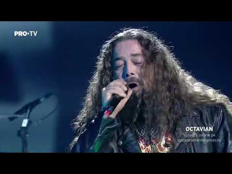 Octavian Casian - Ziua Vrajitoarelor | Cargo | Vocea României | 2017