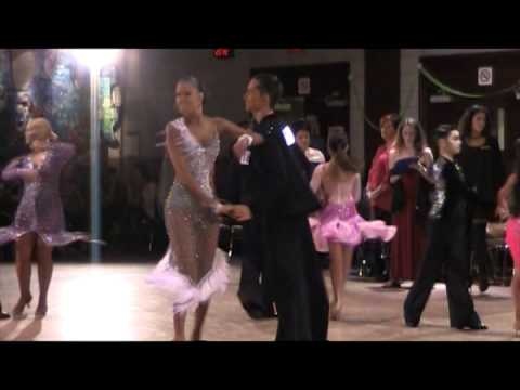 Daniil & Athina / Danse Elite 2014 - C-R-S-PD-J