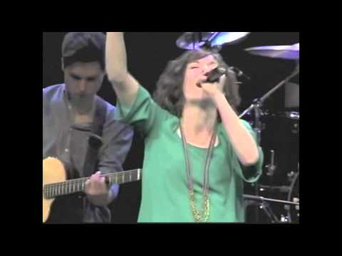 Feminar 2013 - Laney Wootten - Our God