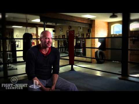 Fight Night Champion - Still Standing:  Tommy Morrison