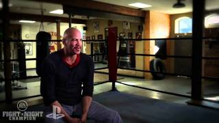 Fight Night Champion - Still Standing:  Tommy Morrison