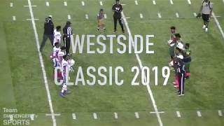 2019 West Side Classic