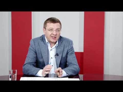 Актуальне інтерв'ю. М. Палійчук. Хто може очолити Івано-Франківську ОДА?