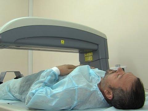 Республиканский Клинический госпиталь вошёл в число лучших лечебных заведений страны