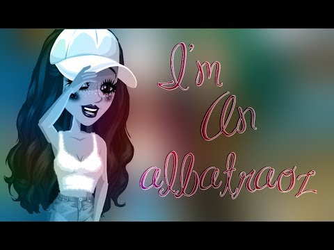 I'm An Albatraoz - msp version