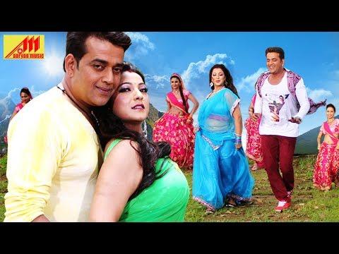 मेरी जाने जा Meri Jane Ja | Chhora Ganga Kinare Wala | Ravi Kishan, Sonali Joshi | Bhojpuri Songs