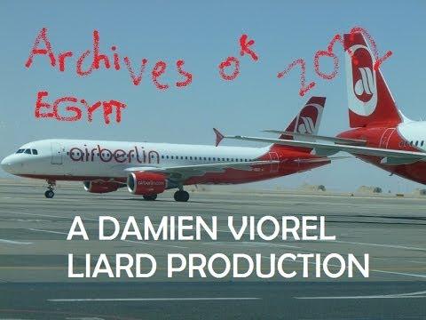 FLIGHT : Archives of 2012 : 1 Basel Hurgada