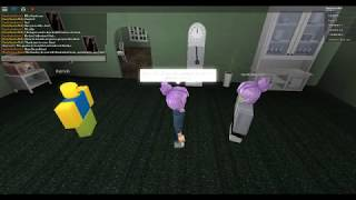[Roblox Video] Welcome to the Chuck Lloyd's House! Pt. 1
