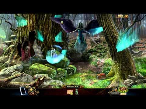 Игра Поиск предметов Сокровища пиратов играть онлайн