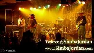 Simba Jordan live teaser Payne Productions