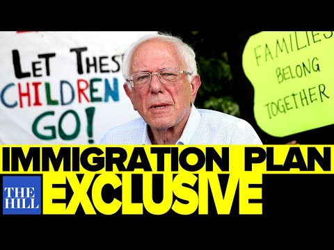 Sanders spokeswoman: Forthcoming immigration plan shaped by DACA recipients