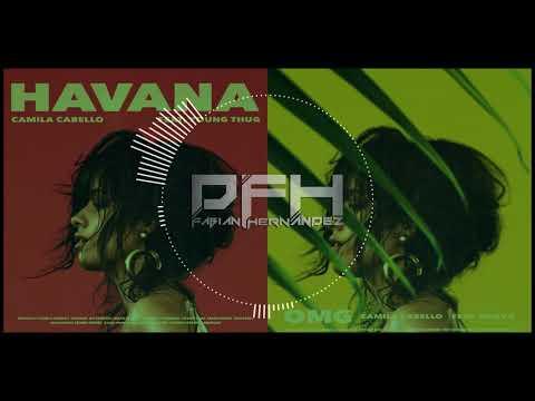 Camila Cabello - Havana (Remix Dj Fabian...