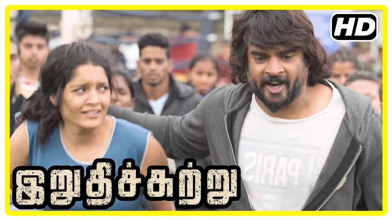 Download Irudhi Suttru Latest Tamil Movie Scenes | Best Of Madhavan | Vol 2 | Ritika | Nasser | Radha Ravi
