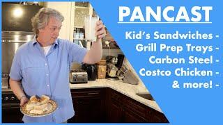 Episode 16: Uncle Scott's Pancast Show