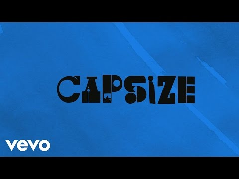 Frenship & Emily Warren - Capsize (Lyric Video)