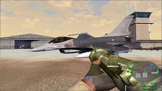 Delta Force: Black Hawk Down, Mission 11, (Irene) Gameplay  HD computer games, pc games